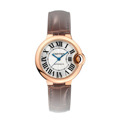 Ballon Bleu de Cartier watch, 33mm W6920069