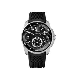 Calibre de Cartier Diver watch W7100056