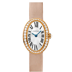 Cartier Baignoire watch, mini model WB520028