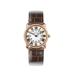 Ronde Louis Cartier watch, small model WR000351