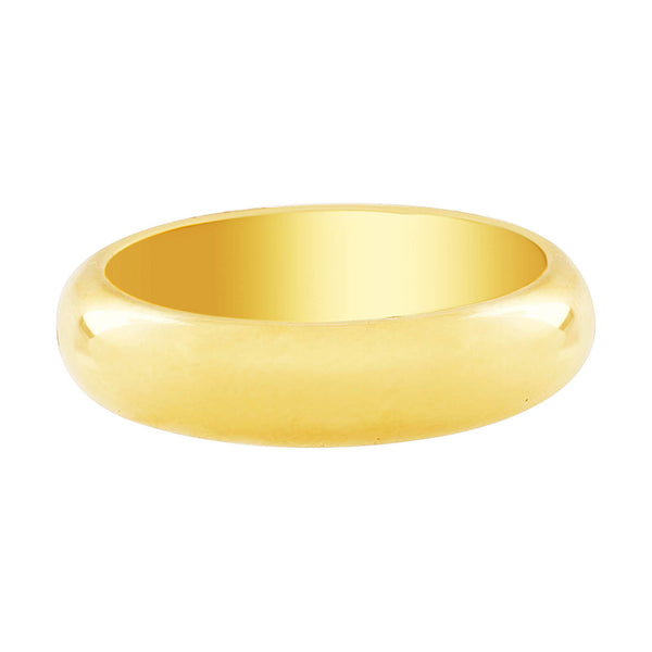 14kt Yellow Gold Tiffany & Co. Band