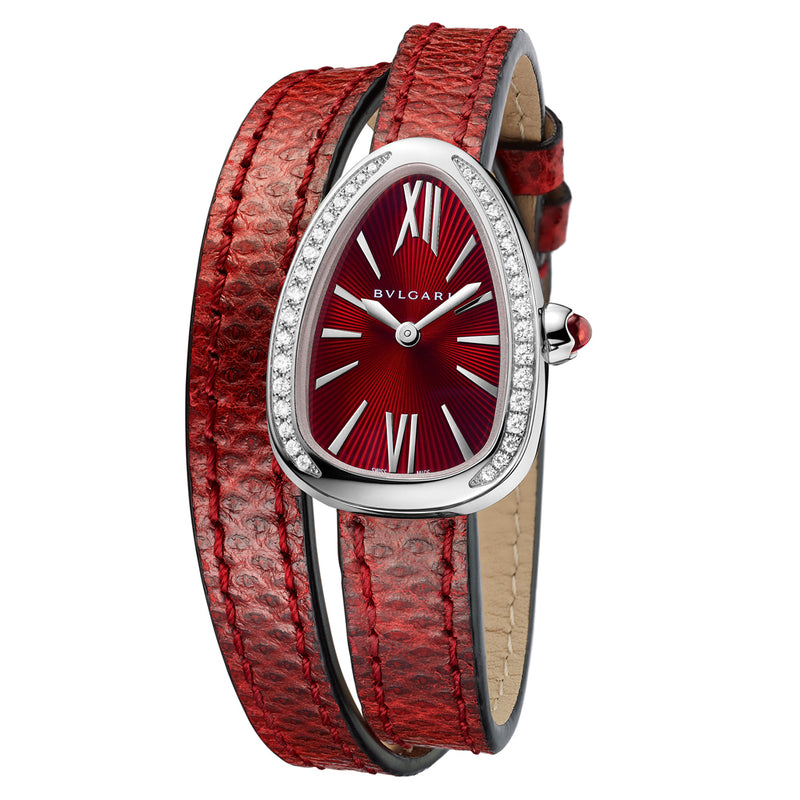 Bvlgari Serpenti Watch 102780