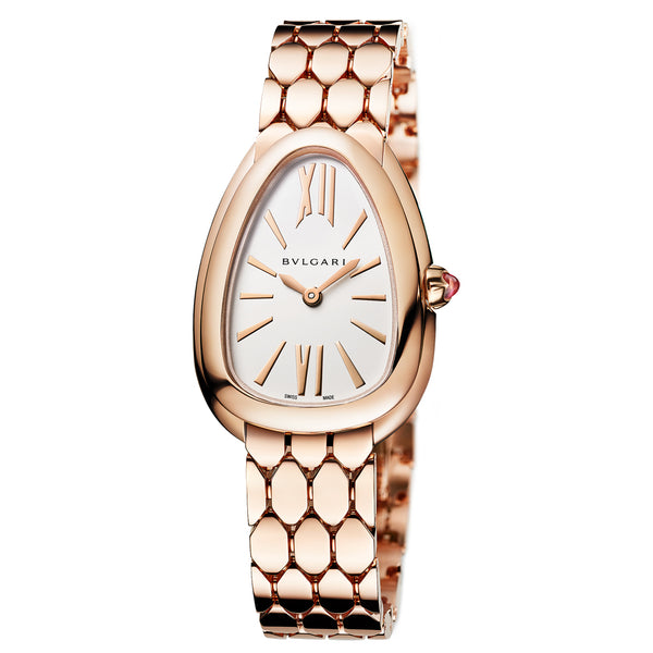 Bvlgari Serpenti Seduttori 33MM Watch 103145