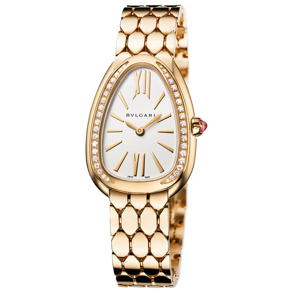 Bvlgari Serpenti Seduttori 33MM Watch 103147