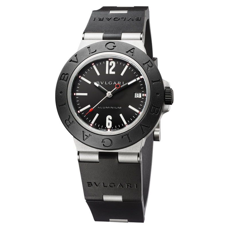 Aluminium Watch 103445
