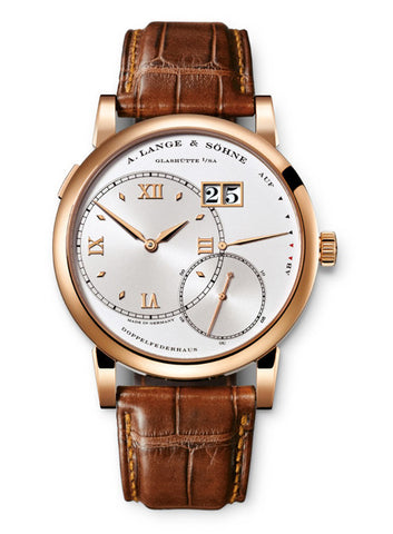 A. Lange & Söhne Grand Lange 1 18k Watch 115.022