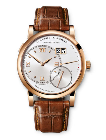 A. Lange & Söhne Grand Lange 1 18k Watch 115.032