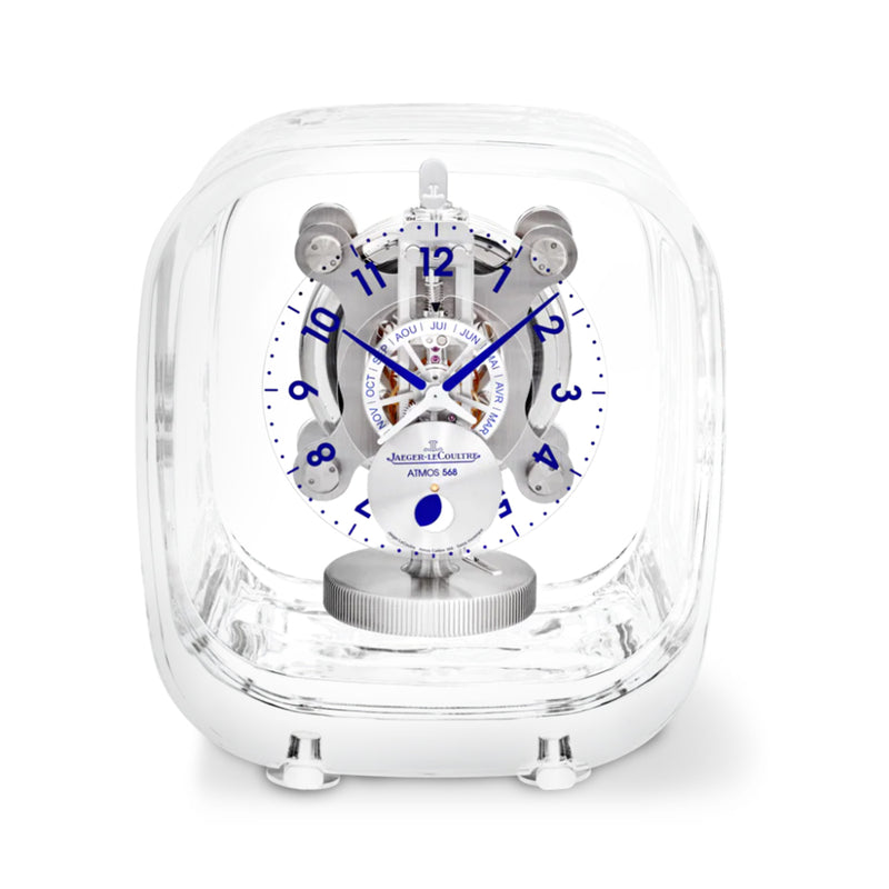 Atmos Designer 568 By Marc Newson 5165107