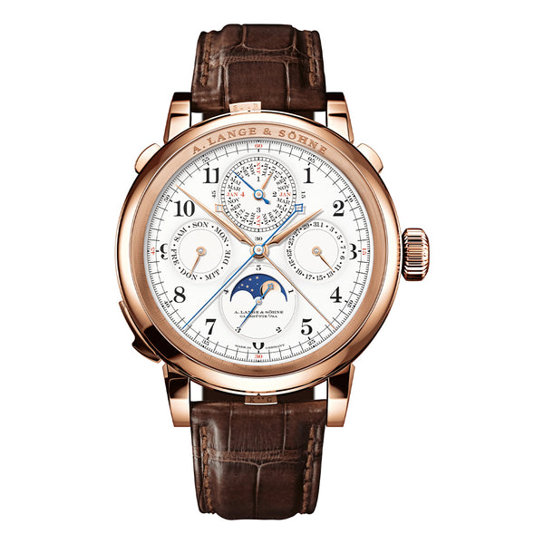 GRAND COMPLICATION Pink Gold 912.032