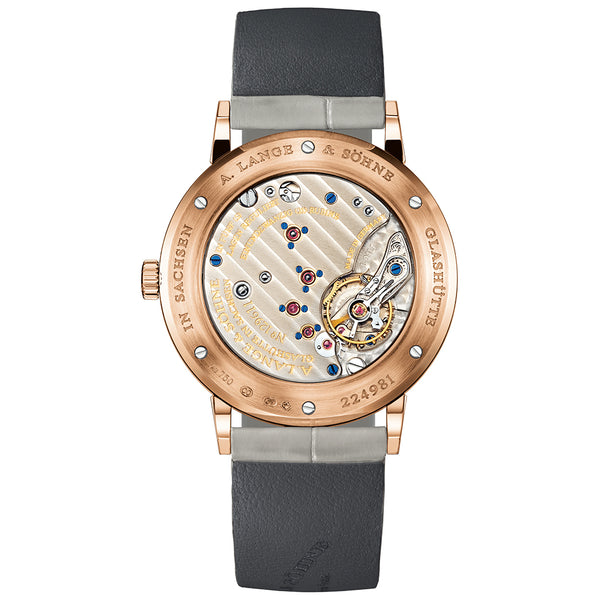 SAXONIA Pink Gold Mother of Pearl 219.043