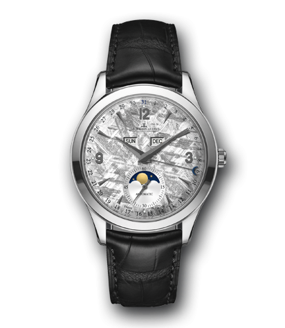 Jaeger-LeCoultre Master Calendar Meteorite Dial 1558421 SIHH 2015