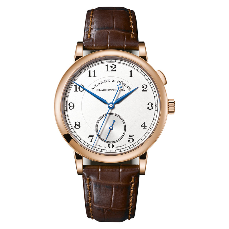 "1815 ""Homage to Walter Lange"" Pink Gold 297.032"