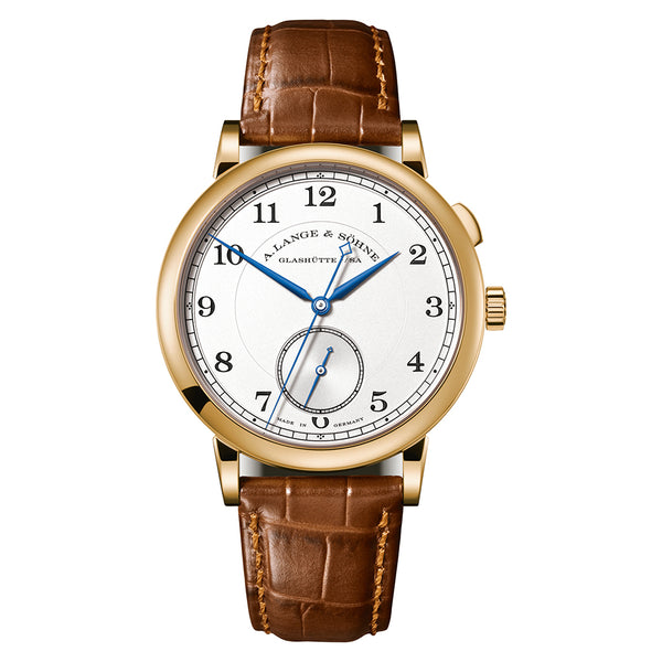 "1815 ""Homage to Walter Lange"" Yellow Gold 297.021"
