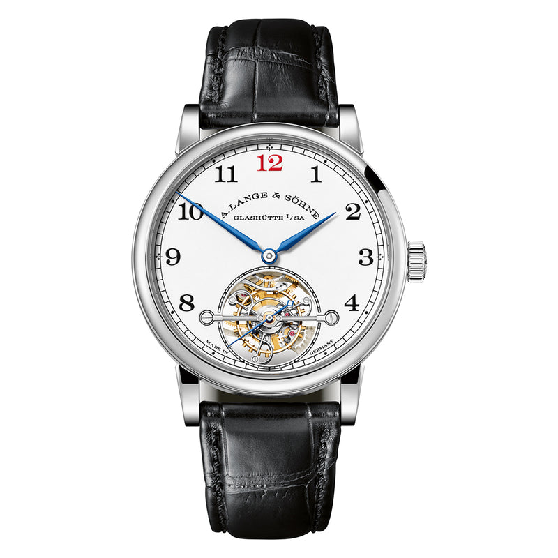 1815 Tourbillon Platinum 730.079
