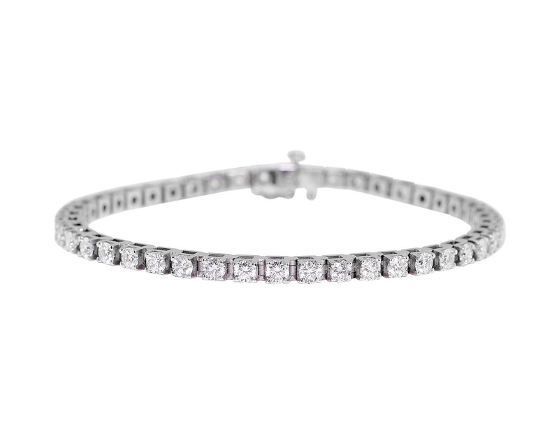 5ct Diamond Tennis Bracelet