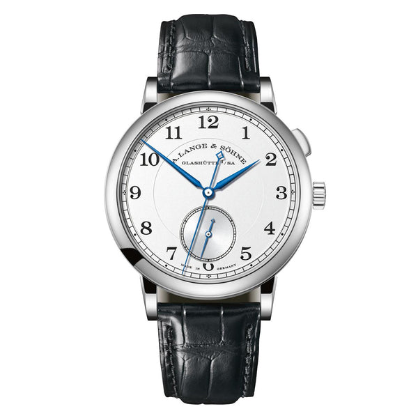 "1815 ""Homage to Walter Lange"" White Gold 297.026"