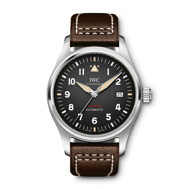 PILOT'S WATCH AUTOMATIC SPITFIRE IW326803