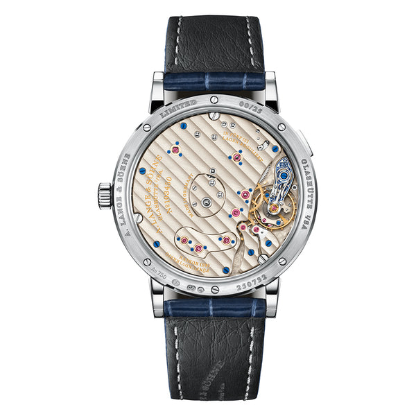 "Grand Lange 1 Moon Phase ""25th Anniversary"" 139.066"