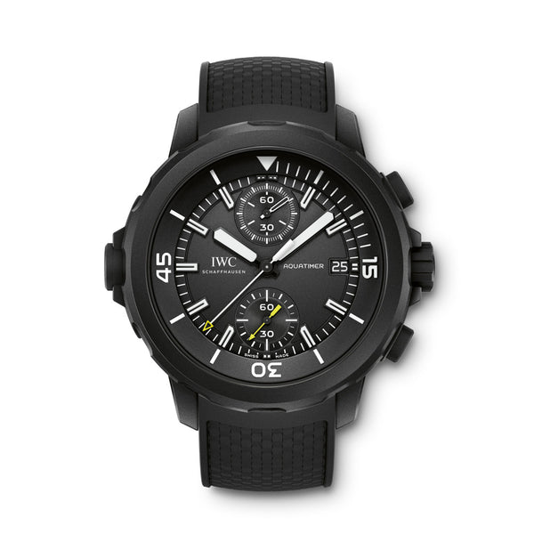 "IWC Aquatimer Chronograph Edition ""Galapagos Islands"" IW379502"
