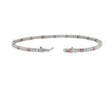 Salavetti Color Diamond Bracelet