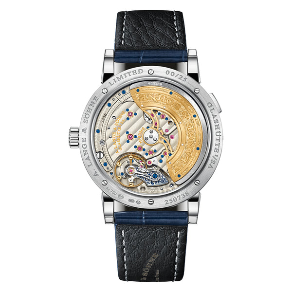 "LANGE 1 DAYMATIC ""25th Anniversary"" 320.066"