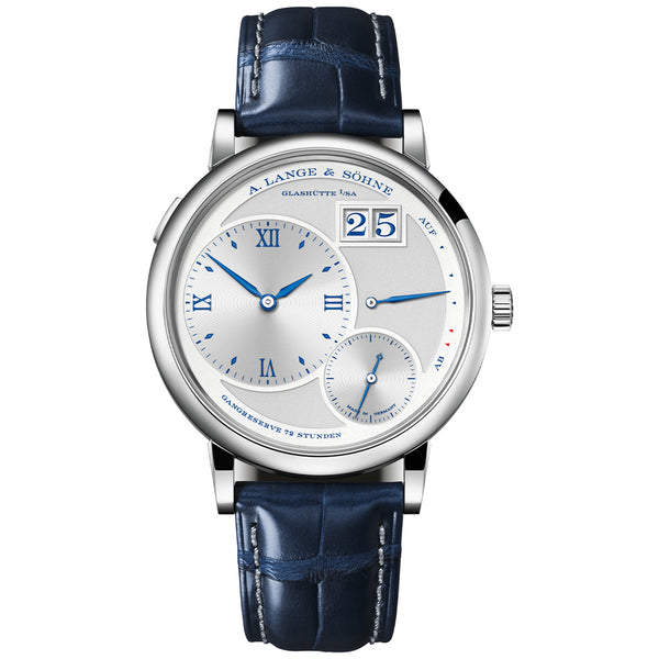 "A. Lange & Söhne  GRAND LANGE 1 ""25th Anniversary"" - 117.066"