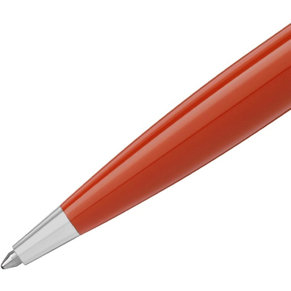 Heritage Rouge et Noir Special Edition Coral Ballpoint