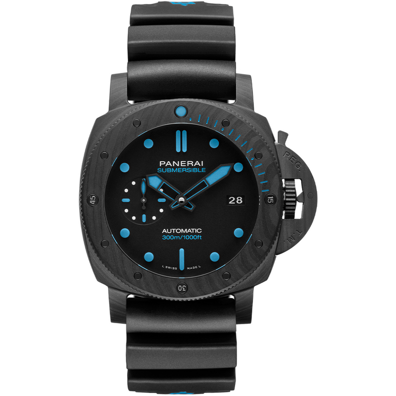 Panerai Submersible Carbotech 42MM PAM00960