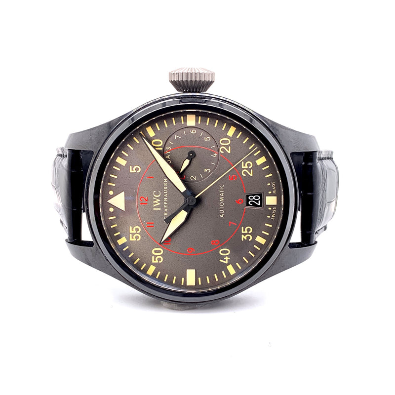 Pilot's Watch Top Gun Miramar IW501902-Certified Pre-Owned