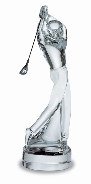 Baccarat Birdie Golf Player