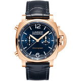 Luminor Chrono Goldtech™ Blu Notte PAM01111