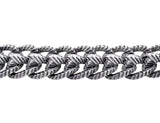Stephen Webster Rams Spine Sterling Silver Bracelet