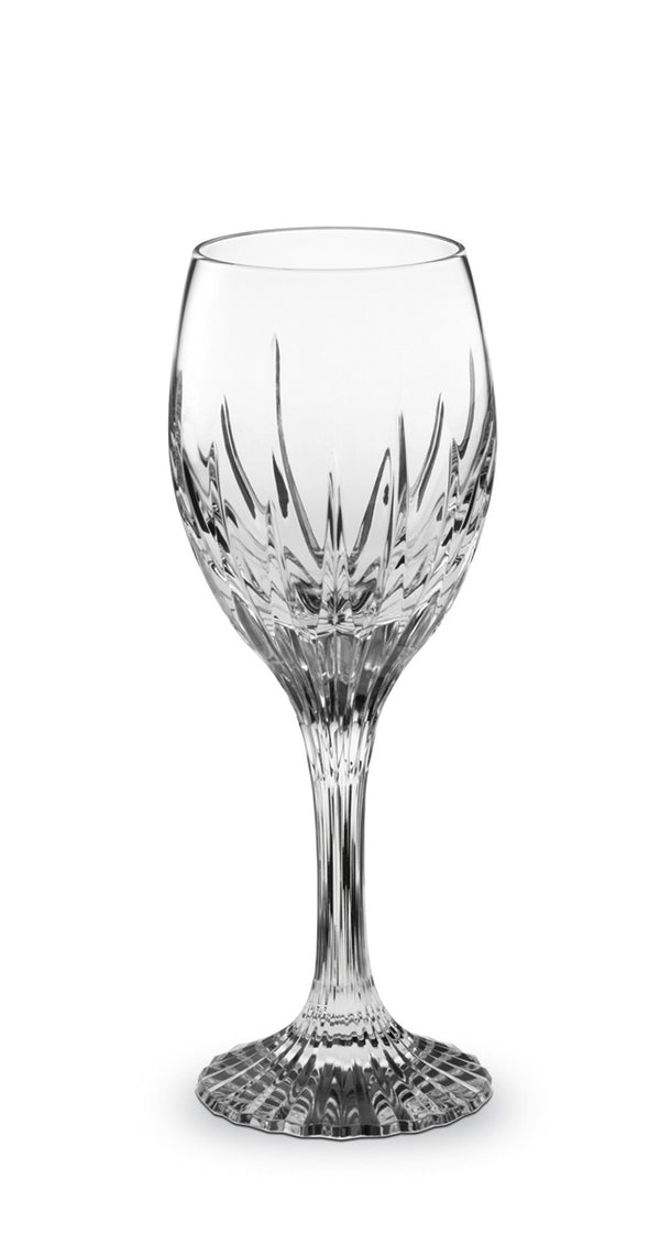 Jupiter White Wine Glass