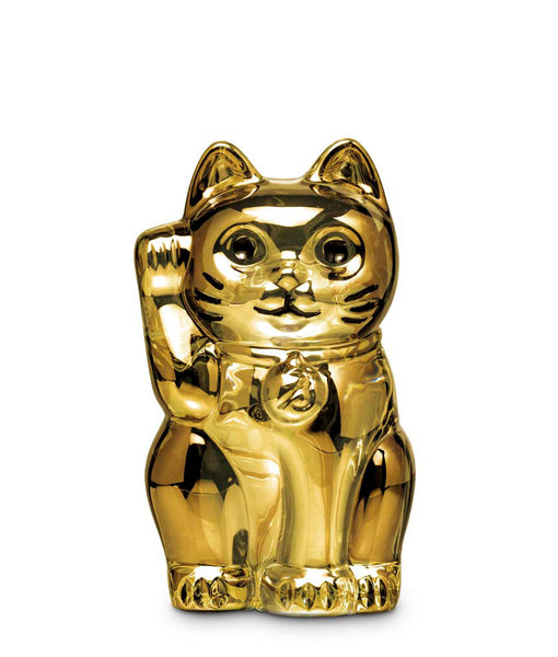 Gold Lucky Cat
