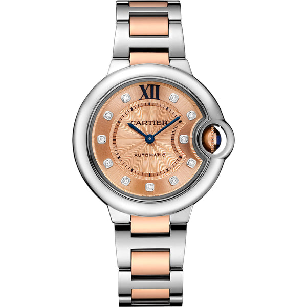 Ballon Bleu 33mm Watch W3BB0002