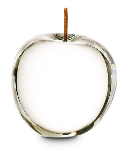 Clear Apple