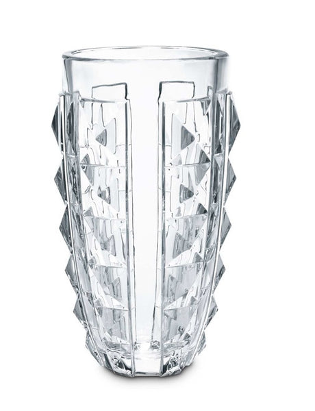 Heritage Diamond Vase