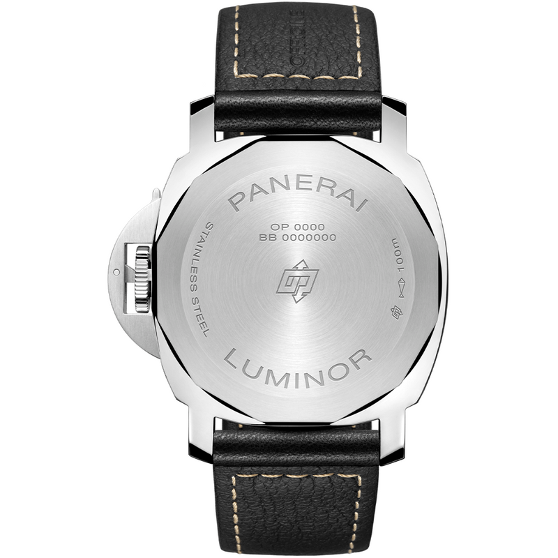 Panerai Luminor Logo - 44MM PAM1084