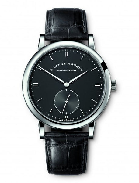 A. Lange & Söhne Grand Saxonia Automatik 18k Watch 307.029
