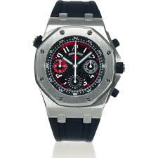 Estate Audemars Piguet Alinghi Polaris 26040ST.OO.D002CA.01
