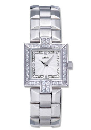 Certified Pre-Owned Concord La Scala Watch