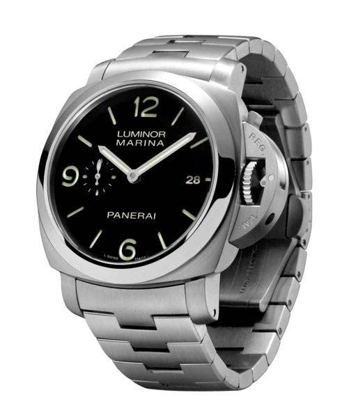 Estate Panerai PAM328 Luminor Marina 1950 3-Days