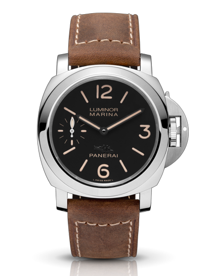 Estate Panerai Luminor Marina New York Boutique Edition PAM00417