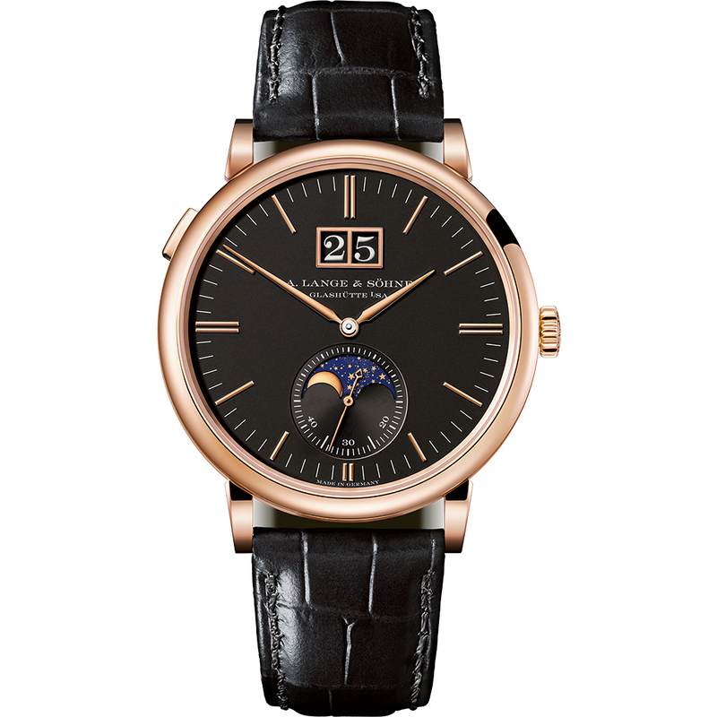 A. Lange & Söhne Saxonia Moon Phase 40MM 384.031