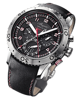 Breguet Type XX / Type XXI Flyback Chronograph 3880ST/H2/3XV