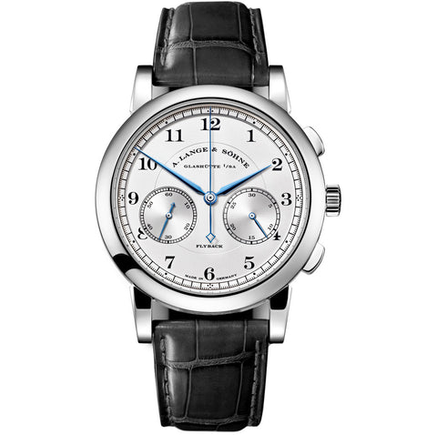 A. Lange & Söhne 1815 Chronograph 402.026, Flyback Chronograph