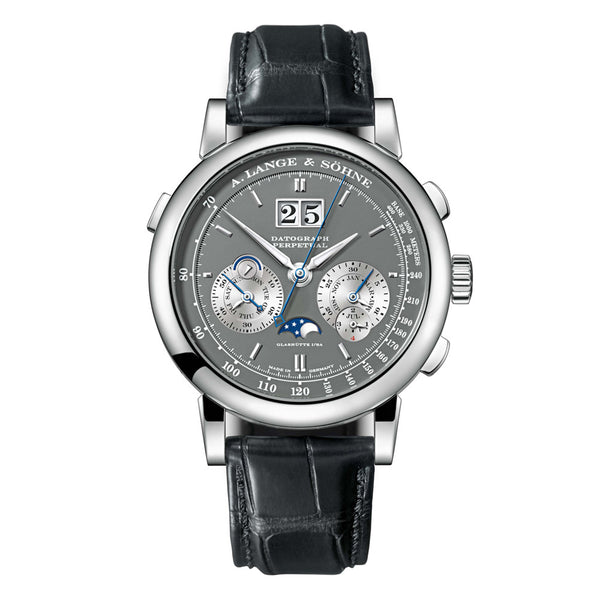 A. Lange & Söhne Datograph Perpetual 410.038 SIHH 2015