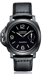 Certified Preowned Panerai Luminor Marina Left-Handed PAM00026