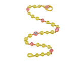 Riviera Multicolor Diamond Bracelet