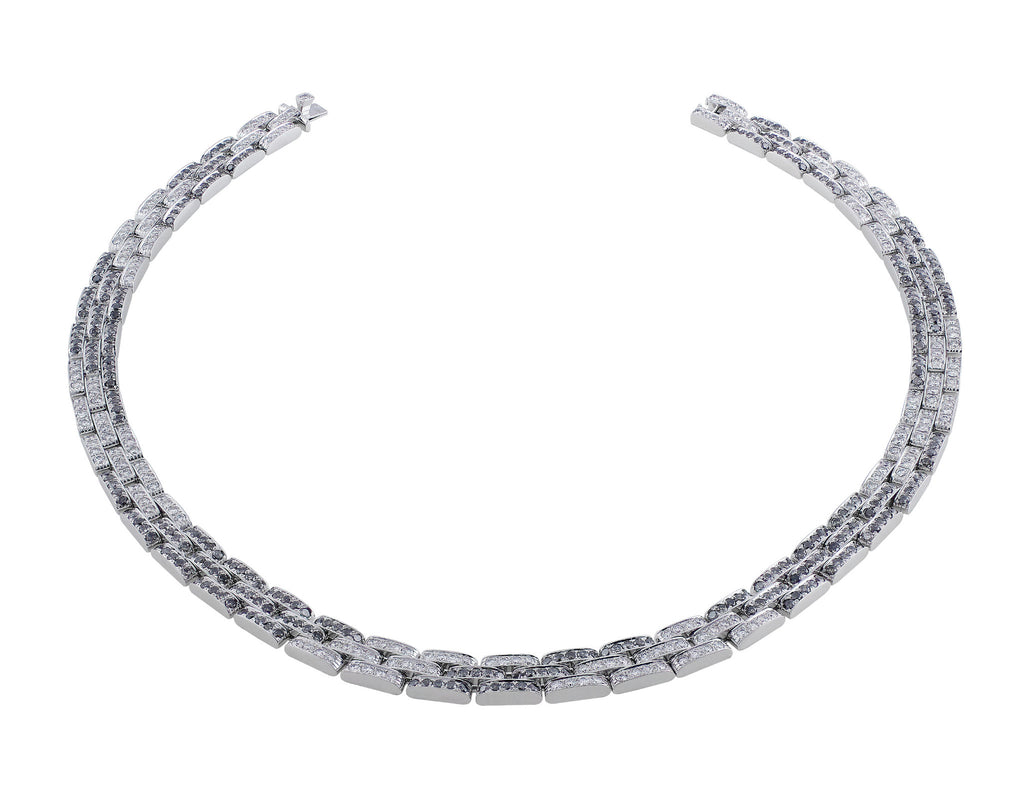 ceylon royale jewelry galleries style estate diamond inc blue sapphire winston std necklace